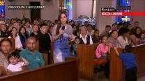 Texas Church Participates in Virtual Papal Audience