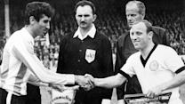 Germany & Argentina's deep World Cup history