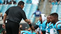 NFL Power Rankings: Panthers claim top spot