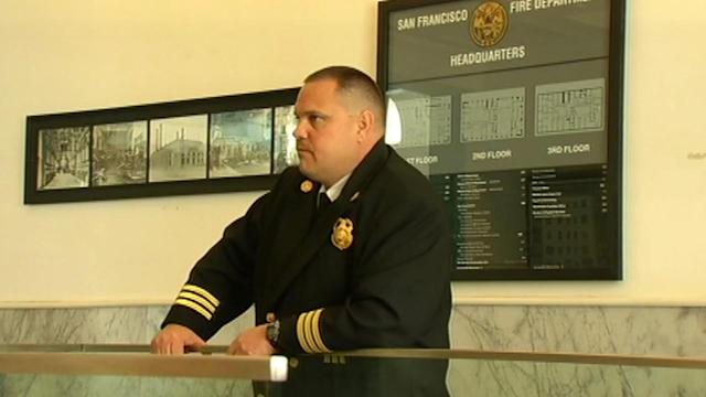 Only On 7: SFFD assistant chief fights suspension