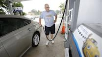 Growing fears Iraq crisis will send US gas prices higher