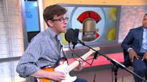 Open Mike: Paul Simon Cover Goes Viral