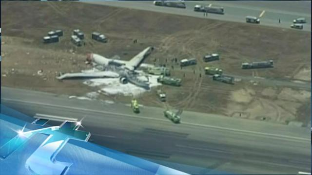 Breaking News Headlines: FAA Toughens Requirements for Co-pilots on Commercial Flights