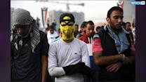 One Killed In Cairo Clash: Interior Ministry