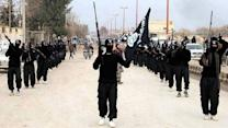 Terrifying ultimatum to Christians from ISIS