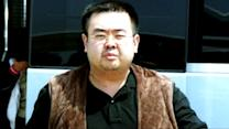 Bizarre twist in the assassination of Kim Jong-un's half-brother
