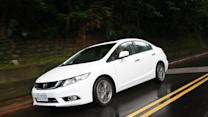 [CARVIDEO 汽車視界] 國內新車試駕—Honda Civic 1.8VTi-S