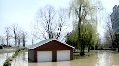 State Of Emergency Declared For Town Of Jay, NY