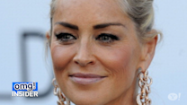 Sharon Stone Opens Up About Aging in Hollywood