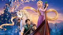 Tangled Animated Series Coming in 2017