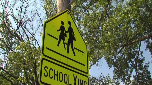 5am: Back-to-school safety for CMSD