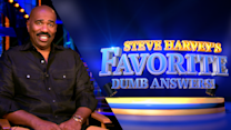 Steve Harvey's Favorite Dumb Answers