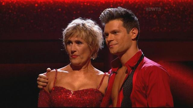 Double Elimination on 'Dancing with the Stars'