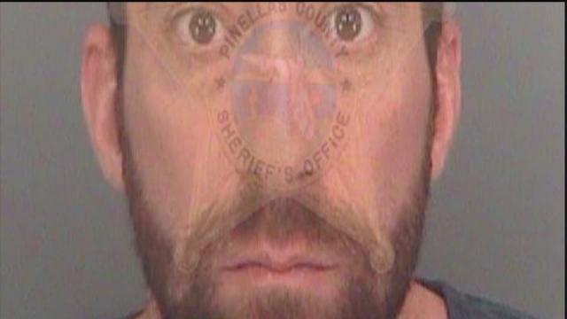 Army major Roman Izzo, accused in 2011 Clearwater murder, extradited to Pinellas County