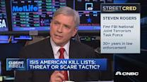 Are you on an ISIS kill list?