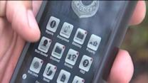 Tampa PD unveil one of a kind smartphone app