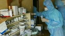 American Doctor Working in Liberia Tests Positive for Ebola