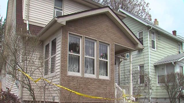 5pm: Barberton man in court for mother's murder