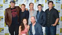 Browncoats, Rejoice! 'Firefly' Cast To Reunite For Online Game