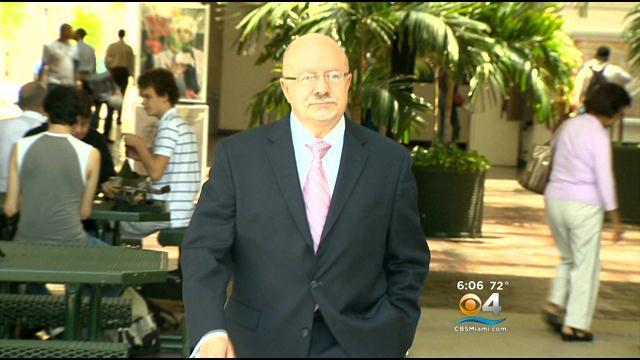 Miami Dade College President Regrets Comments Of