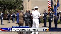 Push Begins To Restore Brooklyn War Memorial