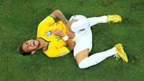 What's next for Brazil without Neymar?
