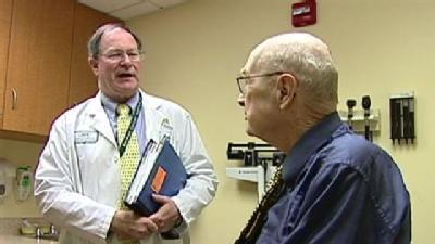 Study: More Cancer Patients Beating Disease