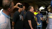 South Florida Homeless Shelter Packing Up, Moving North