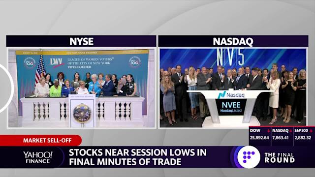 Financial and Business News - Yahoo Finance