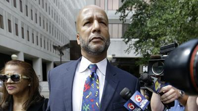Raw: 10-year Sentence for Ex-New Orleans Mayor