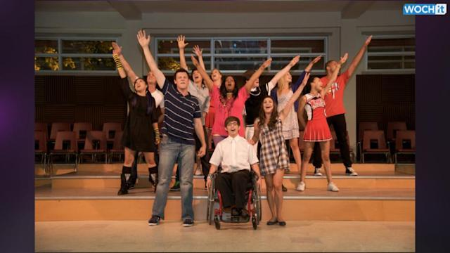 Find Out How Many Episodes Glee's Final Season Will Be