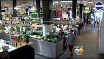 DTLA's Grand Central Market Named Among Nation's Top Restaurants