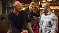 Sting Debuts New Musical on Broadway
