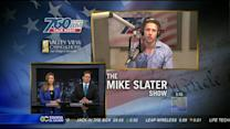 760's Mike Slater on News 8: Possible new gun ban