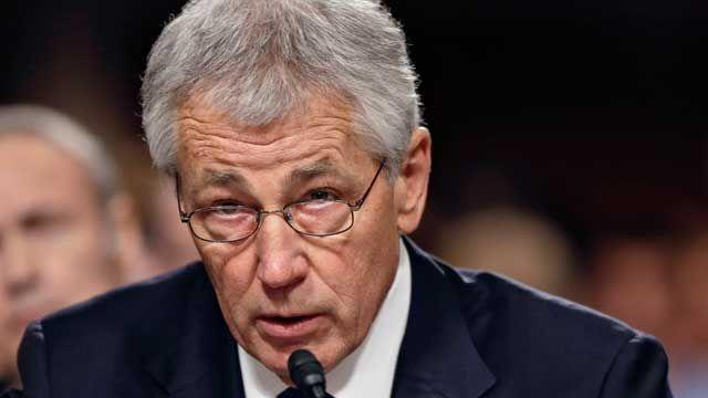 How certain is Hagel's confirmation as Defense Secretary?