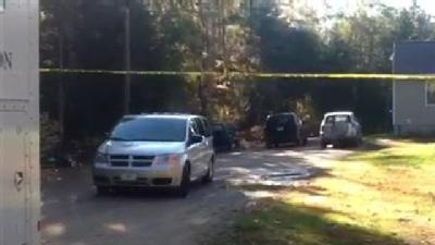 Police Remove Body From Lebanon Home