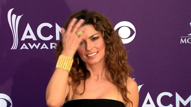 Shania Twain to Saddle Up for Calgary Stampede