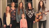 'Let It Go': Gardiner Sisters Harmonize