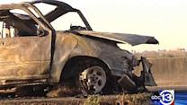 2 Texas A&M Corps of Cadets killed in crash