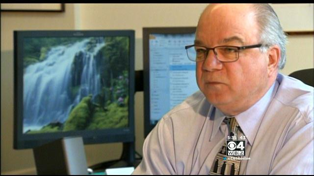 Rockingham County Attorney Accused Of Harassment Returns To Work