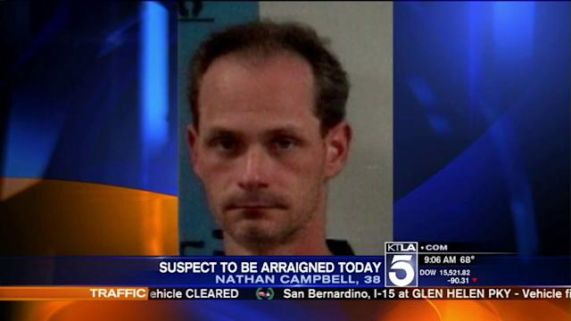 Suspect in Venice Boardwalk Crash to Be Arraigned