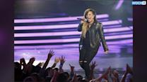Demi Lovato Announces First World Tour Dates!