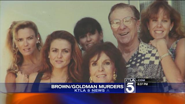 Victim`s Sister Talks About O.J. Simpson`s Aquittal 20 Years After Nicole Brown Simpson`s Murder