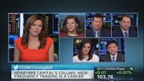 Honeybee Capital CEO: HFT form of cancer