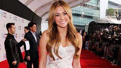 2010 AMAs: Miley Cyrus' 18th Birthday Plans