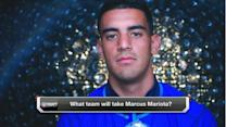 'Around the NFL' Podcast: Where will Mariota land?