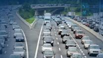 Instant Index: Best Time to Hit the Road to Beat Holiday Traffic
