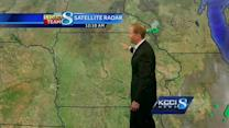The latest video forecast