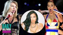 Kylie Jenner Boozing It Up On Birthday? Taylor Swift Fighting Katy Perry To Open