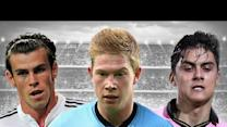 Transfer Talk | De Bruyne to Manchester City and Bale to United?